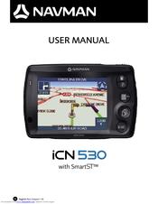 Navman icn 330 manuals.