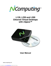 ncomputing l300 manuals rh manualslib com NComputing Icon NComputing Support