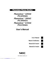 nec px 42xm4a manuals rh manualslib com User Guide Icon Kindle Fire User Guide