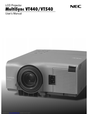nec vt440 vt540 manuals rh manualslib com NEC Baby NEC SV 8100 Manual