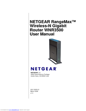 NETGEAR WNR3500V1 ROUTER DRIVERS FOR WINDOWS 7
