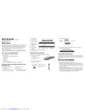 netgear readynas ultra 2 manual