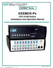 network technologies keemux p32 manuals rh manualslib com Network Technology Services Network Technology Solutions