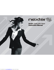 How to reset nextar mp3 player questions & answers (with pictures.