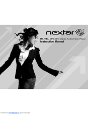 Nextar digital mp3 player download user guide for free 3fddb.