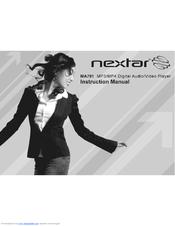 Nextar m930 | instruction manual.