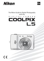 nikon coolpix l5 manual pdf download rh manualslib com nikon coolpix l4 manual en español Nikon Coolpix P90 Manual