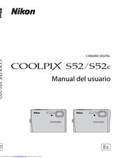 Nikon coolpix s52c review digitalcamerareview.