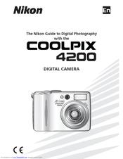 nikon coolpix 4200 manuals rh manualslib com nikon coolpix s4200 mode d'emploi nikon coolpix s4200 mode d'emploi