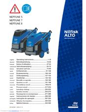 nilfisk alto neptune 7 manuals rh manualslib com Nilfisk-ALTO Aero 31 Nilfisk-ALTO Vacuum Filters