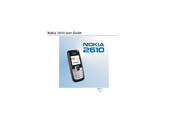 Nokia 2160 User Manual