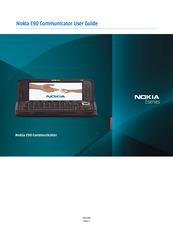 nokia e90 user manual pdf download rh manualslib com Nokia N97 Mini Nokia E71