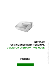 Nokia SERIES 30 User Manual