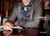 Nokia N96 User Manual