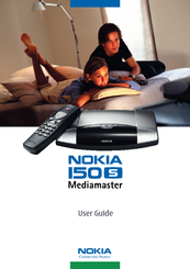 Nokia 1500S User Manual