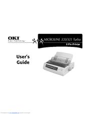 oki microline 320 turbo d1 manuals rh manualslib com oki microline 3320 user manual pdf oki ml3320 manual