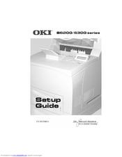 Oki b6300 pcl6