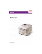 OKI C5510 MFP SCANNER WINDOWS 7 X64 DRIVER DOWNLOAD