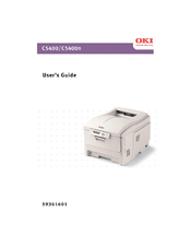 oki c5400 series manuals rh manualslib com