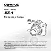 olympus xz 1 manuals rh manualslib com olympus xz-1 user manual pdf olympus xz-1 user manual pdf