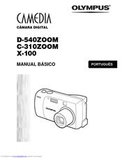 olympus stylus 300 digital camera manual