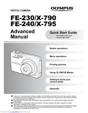 olympus x 790 manuals rh manualslib com Jaybird BlueBuds X Manual Manual Motorola X