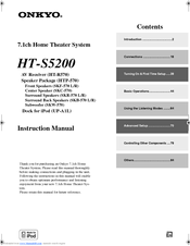 onkyo ht r570 manuals rh manualslib com onkyo ht r560 manual onkyo ht-r570 receiver manual
