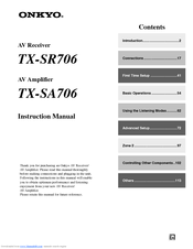 Onkyo tx-sr706-instruction-manual.