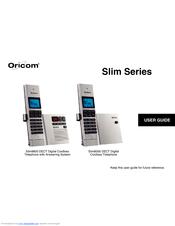 oricom 8000 user manual pdf download rh manualslib com