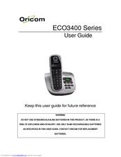 oricom ec03400 3 manuals rh manualslib com