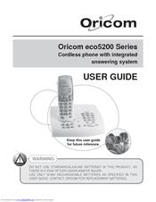 oricom eco5200 series manuals rh manualslib com
