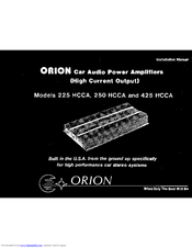116272_425hcca_product orion 225 hcca manuals orion hcca 2100 wiring diagram at sewacar.co