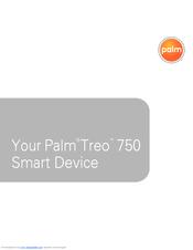 palm treo 750 user manual pdf download rh manualslib com Palm Treo Pro Palm Phone