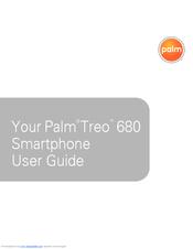 Manual palm treo 680 espaol gratis.