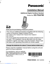 panasonic kx tg6421 manuals rh manualslib com kx-tg6421e user manual