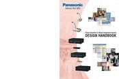 Panasonic WS-TN05N Handbook