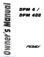 Peavey dpm c8