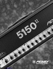 Peavey 5150 manual download