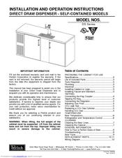 perlick ds4ks manuals rh manualslib com