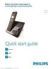 philips cd450 quick start manual pdf download rh manualslib com Philips Universal Remote Code Manual Philips Universal Remote Code Manual