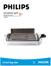 Philips HR2752 Brochure