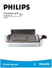 Philips HR2752 Brochure