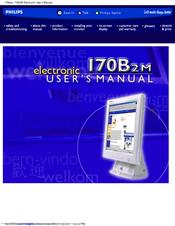 philips 180p2 manuals rh manualslib com