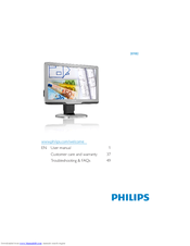 PHILIPS 201B2CS00 MONITOR DRIVER FREE