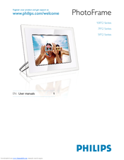 Drivers Update: Philips 10FF2M4/27B Digital Photo Frame