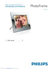 Philips 9FF2CMI/37B Digital Photo Frame Driver UPDATE