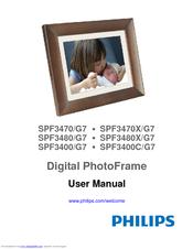 philips spf3480t manuals