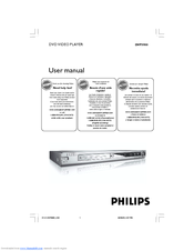 PHILIPS DVP590037 DVD PLAYER DRIVER FREE
