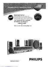 philips mx6050d manuals rh manualslib com Philips Universal Remote Code Manual Philips Television