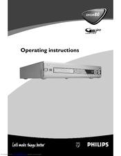 Philips DVDR890A DVD Recorder Treiber Windows XP